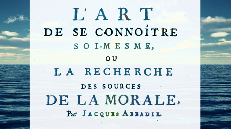 Jacques Abbadie (1654-1727)