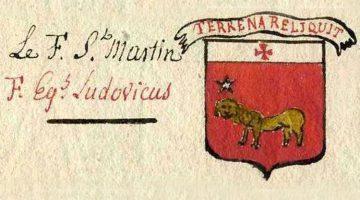 Saint-Martin et le Régime Rectifié