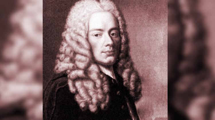 Jean-Jacques Burlamaqui (1694-1748)