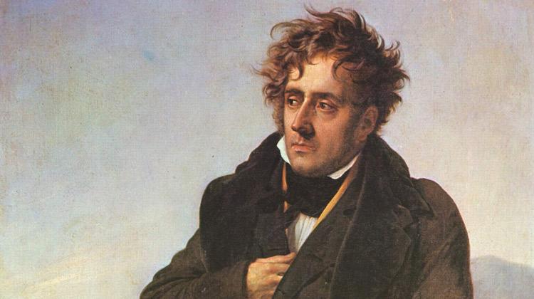 Louis-Claude de Saint-Martin et Chateaubriand