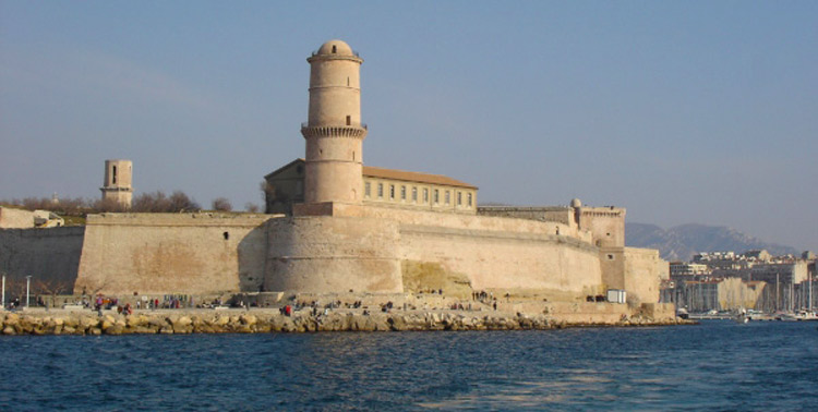 marseille-fort-saint-jean