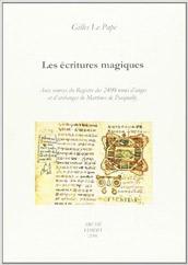 le-pape-gilles-ecritures-magiques