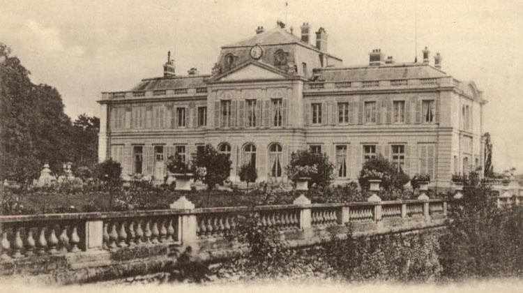 Château de Petit-Bourg - Evry, Essonnes