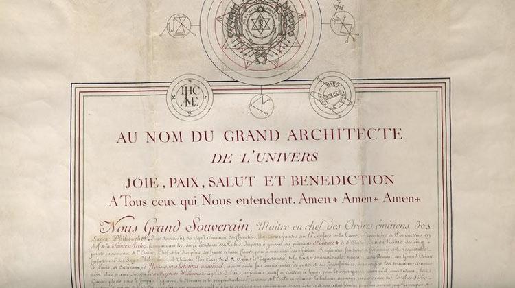 diplome-de-reaux-croix-willermoz-bnf