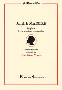 vivenza-joseph-de-maistre-prophete