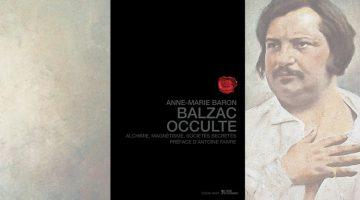 Balzac occulte – Anne-Marie