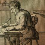 De la vie et de la mort de Jacob Boehme – par  Abraham Franckenberg
