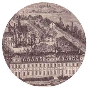college-de-pontlevoy-chronologie