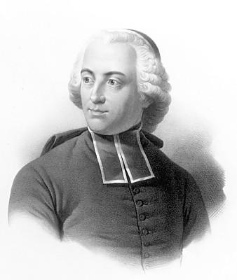 Etienne Bonnet de Condillac