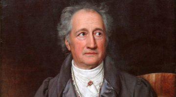 Goethe et l'hermétisme : Goethe et la Franc-maçonnerie
