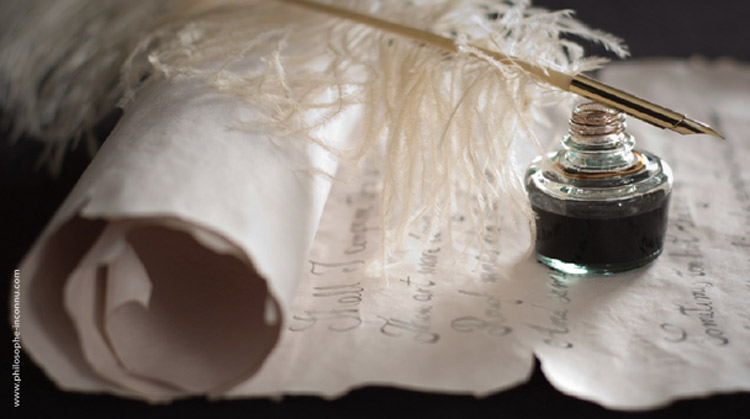 Une lettre de Saint-Martin à propos du martinisme