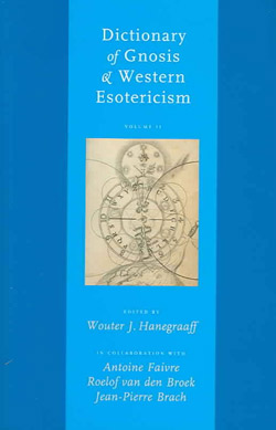 dictionary-of-gnosis-western-eEsotericism