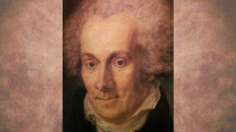 Eckartshausen et la théosophie chrétienne – Antoine Faivre
