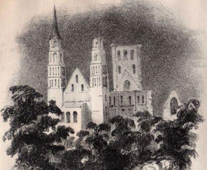 abbaye-jumiege-normandie