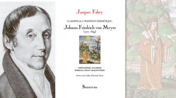 Recension de l'ouvrage de Jacques Fabry : <em>Un Maître de la tradition hermétique, Johann Friedrich von Meyer (1772-1849)</em>