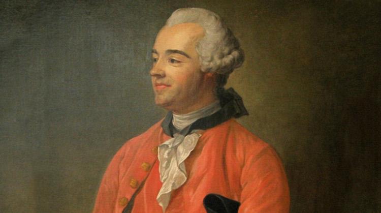 À propos de Jacques Cazotte et du martinisme