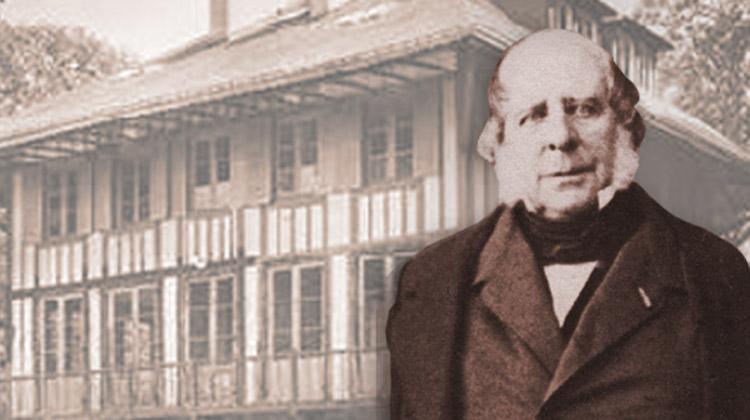 Un lecteur enthousiaste de Louis-Claude de Saint-Martin : Ulrich Guttinguer (1787-1866)