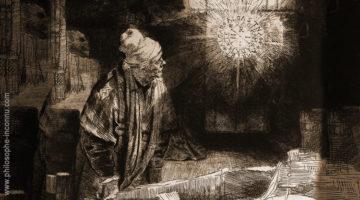 Le Traité sur les communications – un texte élus coën inédit du Philosophe inconnu ?