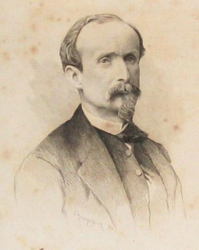 Camille-Eugène Chaper (1827-1890)