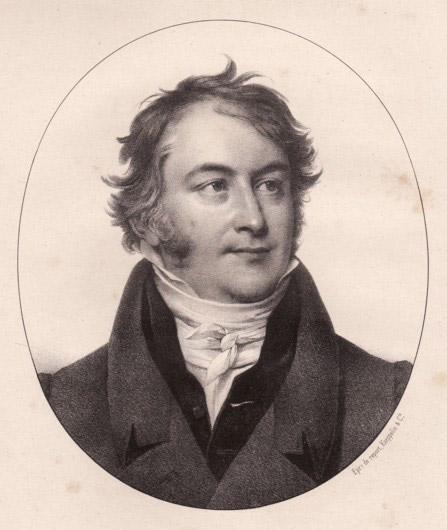 Augustin Périer (1773-1833)