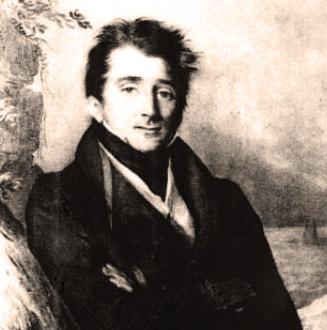 Charles Cunliffe-Owen (1786-1872) - portrait