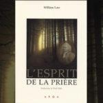 L'Esprit de la Prière – William Law