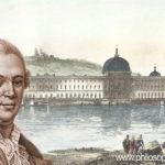 Un aspect sur Lyon: Le mesmérisme et Louis-Claude de Saint-Martin