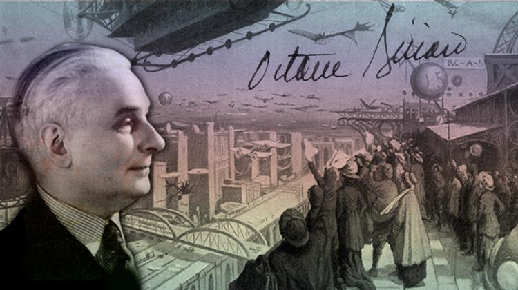 Octave Béliard, médecin, écrivain et ami de Saint-Martin