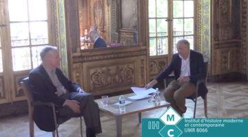 Mesmérisme et Révolution Française