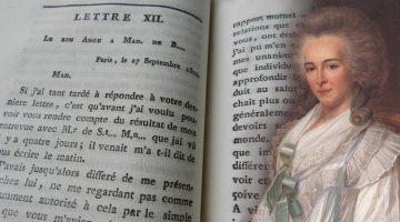Récit d'une conversion : Saint-Martin dans la correspondance de la duchesse de Bourbon avec Michel Ruffin (1799-1812)