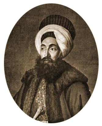 esseid-ali-effendi