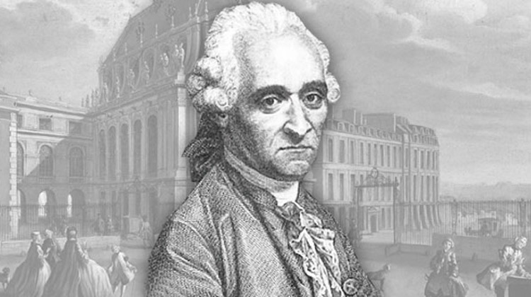Un aventurier de la parole perdue : Antoine Court de Gébelin