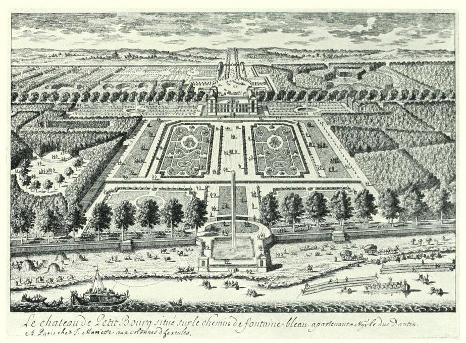 chateau-de-petit-bourg-gravure