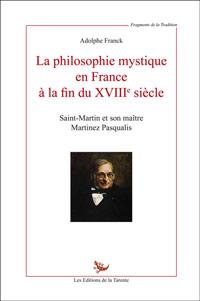 franck-adolphe-philosophie-mystique-en-france