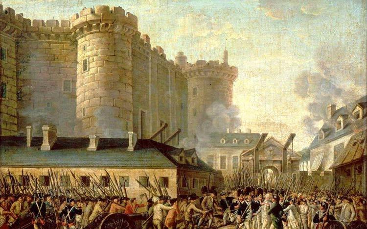 revolution-prise-bastille