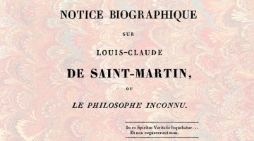 Jean-Baptiste Modeste Gence (1755-1840) – par E. Callet