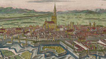 Louis-Claude de Saint-Martin à Strasbourg