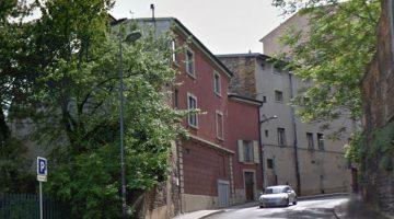 Saint-Martin à Lyon: 1775 / 1776
