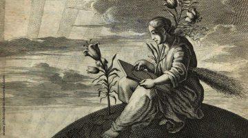 La prière selon Louis-Claude de Saint-Martin
