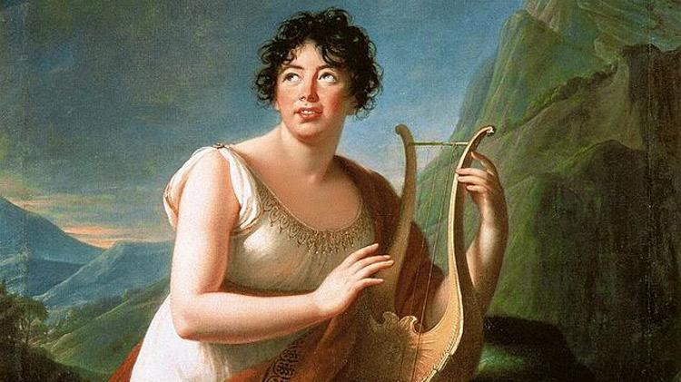 Mystiques et Théosophes selon Madame de Staël
