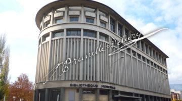 Les manuscrits oubliés du Philosophe inconnu : le fonds Prunelle de Lière à Grenoble – Ire partie