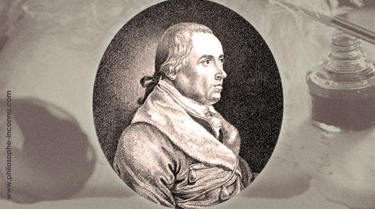 Une lettre de Saint-Martin du 2 juillet 1787 à J.-C. Ehrmann