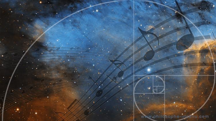 La musique et sa symbolique, dans <em>Des erreurs et de la vérité</em>