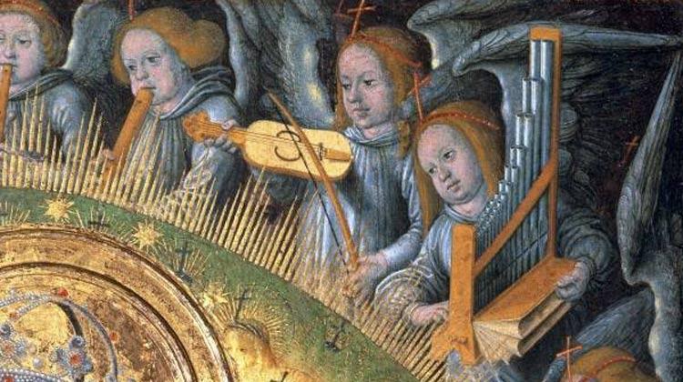 La musique dans <em>De l'esprit des choses</em>