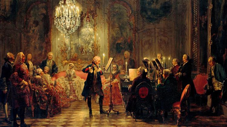 Musique et harmonie chez Louis-Claude de Saint-Martin