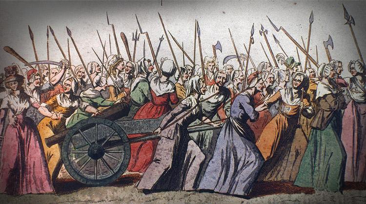 Louis-Claude de Saint-Martin au milieu des troubles révolutionnaires
