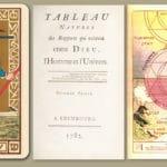Le Tableau naturel et le Tarot