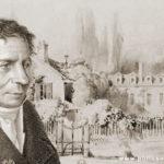 Jean-Jacques Lenoir-Laroche et son épouse