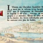 Les 240 ans du Convent des Gaules
