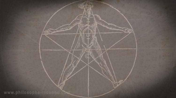 Du corps de l'homme émané par poids, mesure et nombre